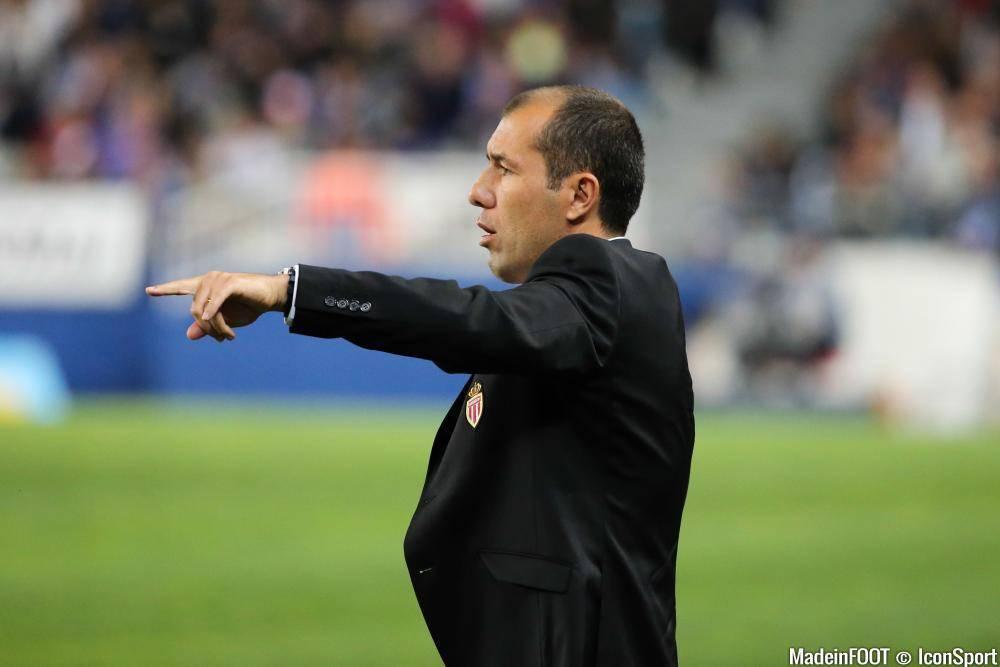 Le groupe de l'AS Monaco est connu