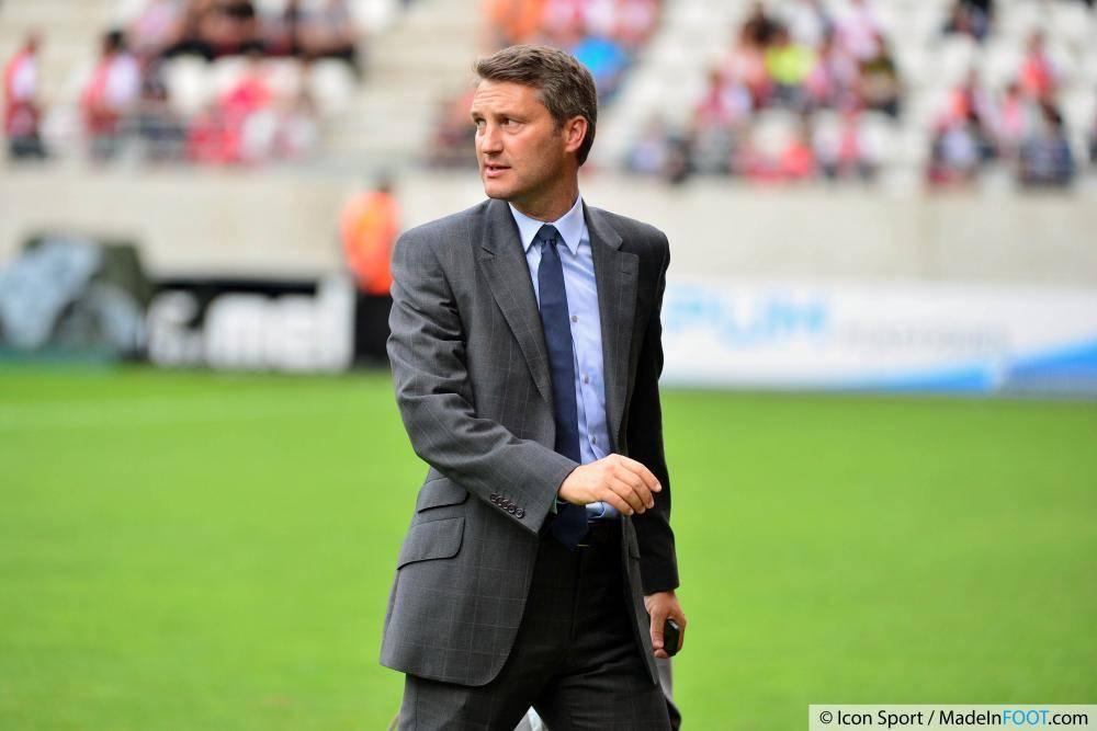 Olivier Létang a souhaité quitter le PSG cet été.