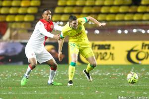 Abdou Diallo est sous contrat avec l'AS Monaco jusqu'en 2017.