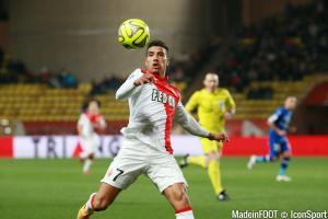 Nabil Dirar est arrivé à Monaco il y plus de quatre ans désormais