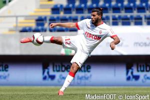Peu utilisé à Liège, Farès Bahlouli va revenir (temporairement) à l'ASM