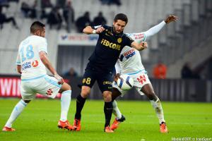 Joao Moutinho (AS Monaco) pourrait faire son retour samedi après-midi, face à l'ASNL.