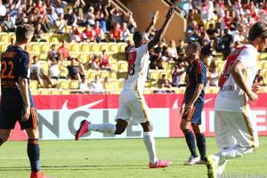 Almamy Touré est sous contrat avec l'AS Monaco jusqu'en 2019.