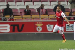 Braga a été supervisé