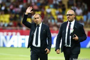 Lucas Alario pourrait se laisser tenter par l'appel de Monaco