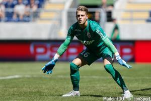 Paul Nardi (AS Monaco) a mis fin à son prêt à Rennes pour rallier la Belgique et le Cercle Bruges.
