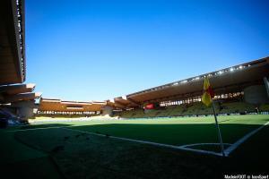 Ilyes Chaïbi quitte l'AS Monaco, direction l'AC Ajaccio (Ligue 2).
