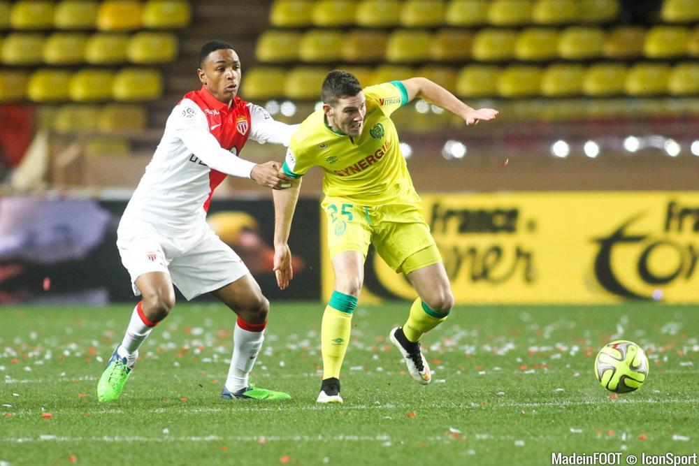 Monaco négocierait actuellement une prolongation de contrat pour Diallo