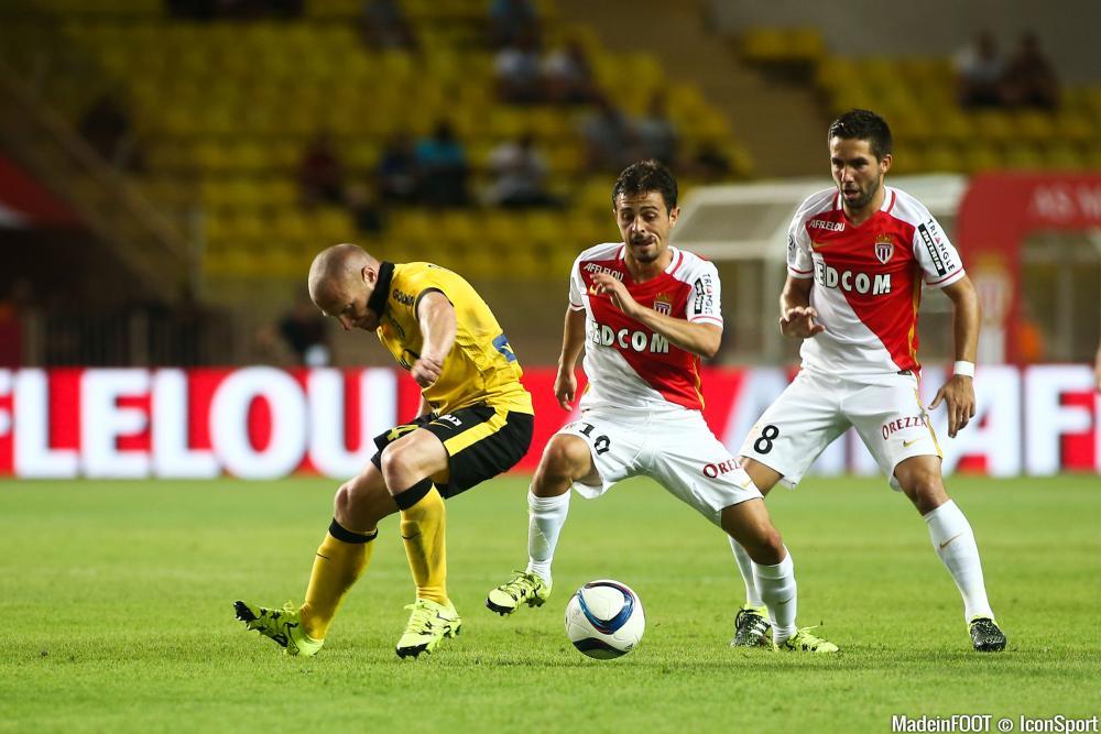 Un nouveau Portugais pourrait jouer aux côtés de Moutinho et Bernardo Silva