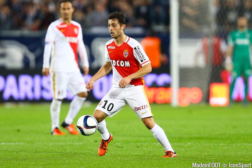 Bernardo Silva se fait discret depuis quelques semaines.