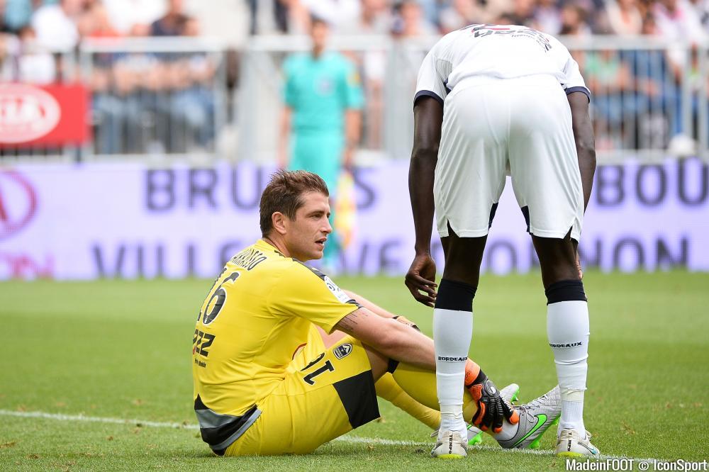 Plusieurs joueurs de Ligue 1 et de Ligue 2 sont concernés par cette affaire.