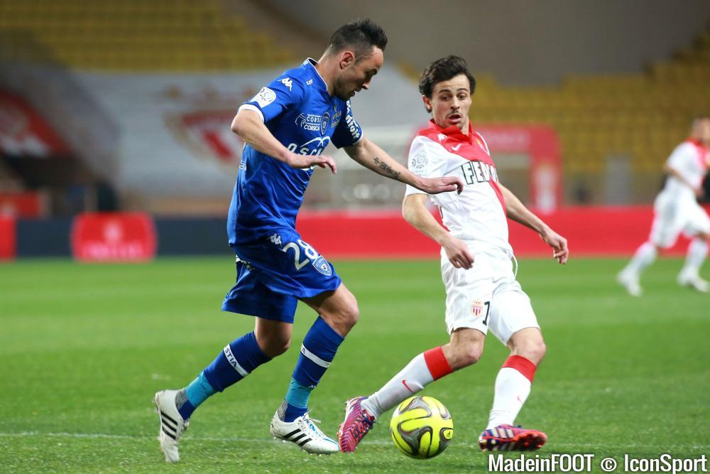 Monaco va tenter de s'imposer ce soir pour mettre la pression sur ses concurrents