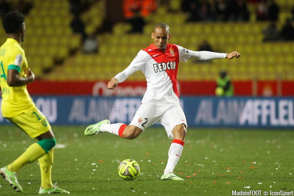 Fabinho souhaite rester à Monaco