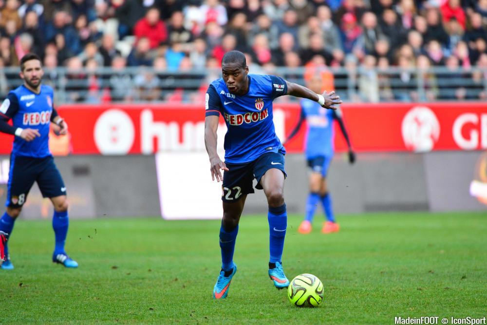 Geoffrey Kondogbia affole la Premier League !