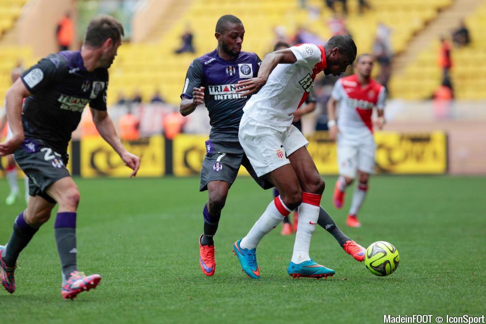 Kondogbia a explosé cette saison avec l'ASM.