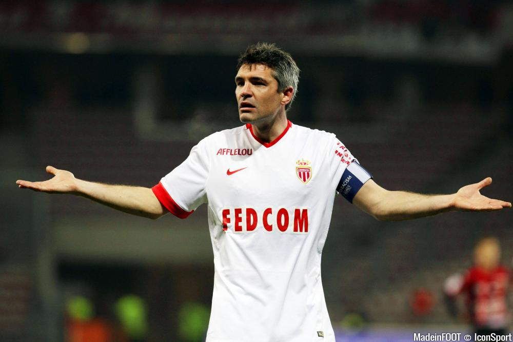Jérémy Toulalan devrait prolonger son contrat jusqu'en juin 2017 avec l'AS Monaco