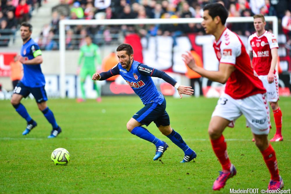 Moutinho sous les couleurs monégasques, bientôt une image collector ?