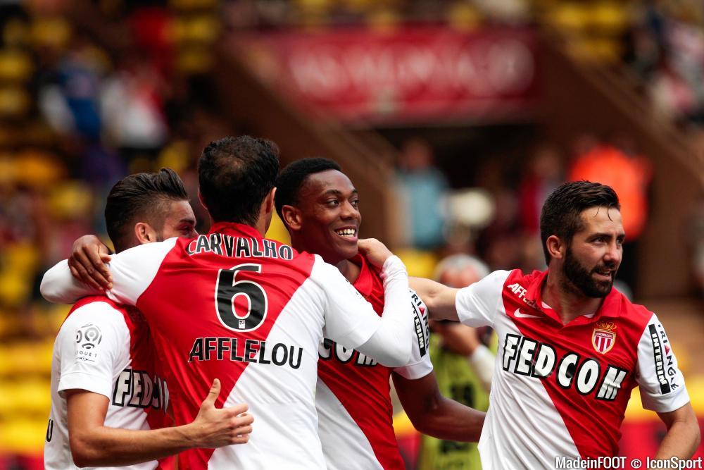 Monaco sait à quoi s'en tenir pour son entrée en lice dans la C1.