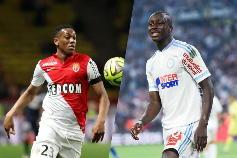 L'OM arrive en deuxième position en France, Monaco pointe au onzième rang...
