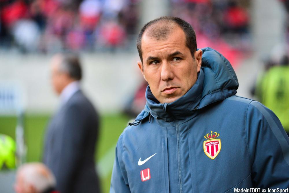 Leonardo Jardim et l'AS Monaco accueillent le Stade de Reims, vendredi soir.