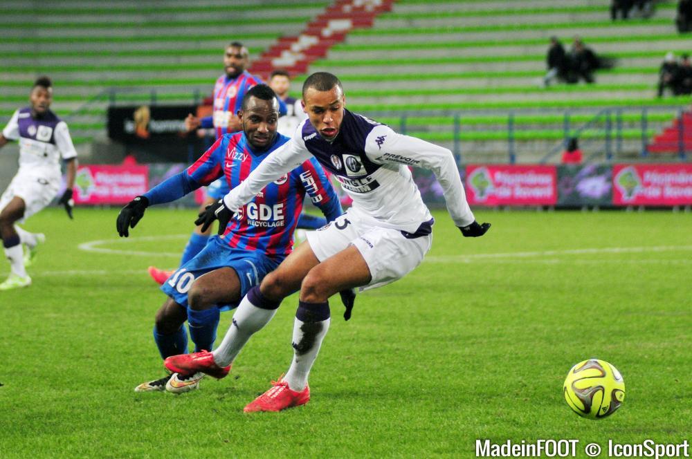 Marcel Tisserand pourrait retourner à Toulouse.