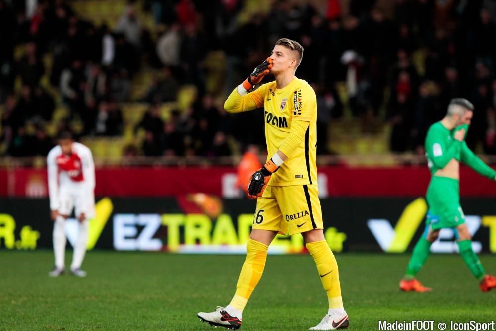 Paul Nardi est prêté depuis deux ans au Cercles Bruges.