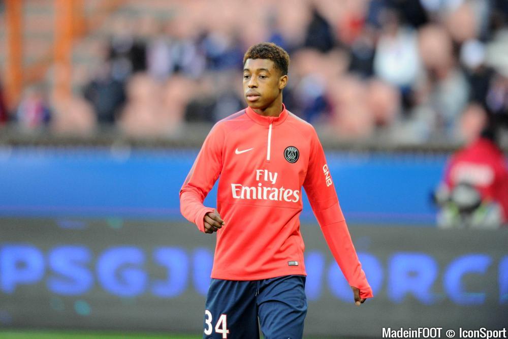 Kimpembe va-t-il aller chercher du temps de jeu à Monaco ?