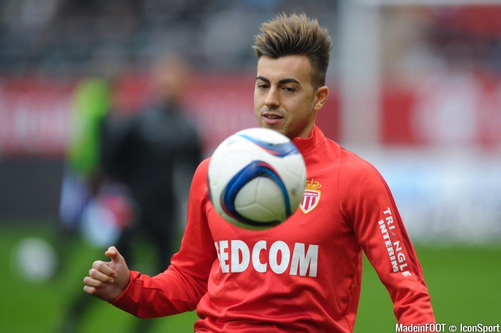 El Shaarawy est bien dans le groupe asémiste pour Bordeaux.
