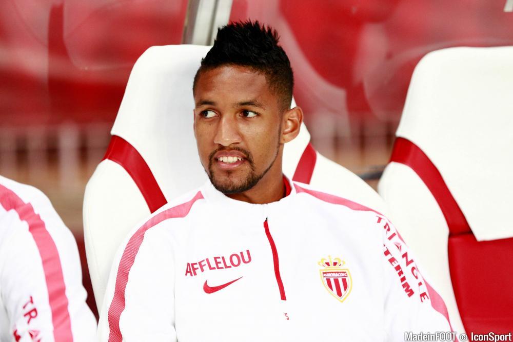 Wallace est de nouveau prêté à Monaco.
