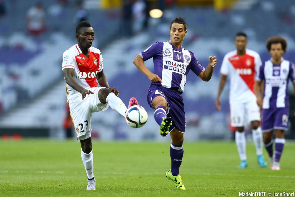 Adama Traoré aurait pu choisir le PSG...