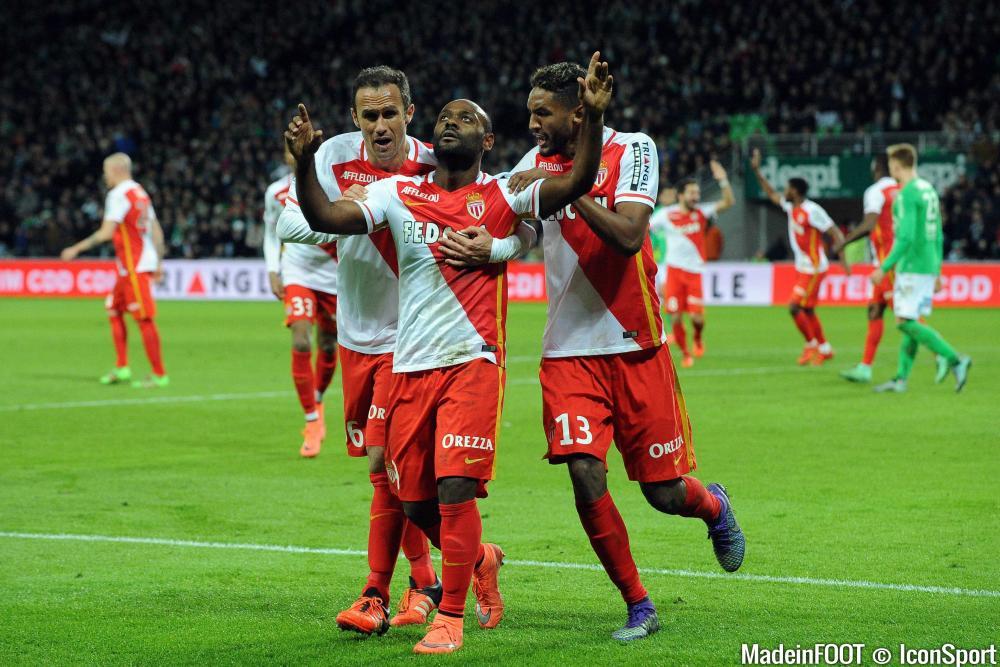 Vagner Love fait le bonheur de l'AS Monaco