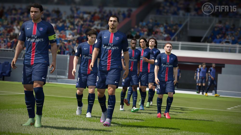 Zlatan Ibrahimovic parti, Thiago Silva est le mieux noté du jeu en L1.