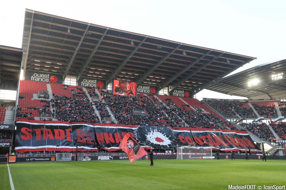 Rennes va perdre un jeune milieu prometteur
