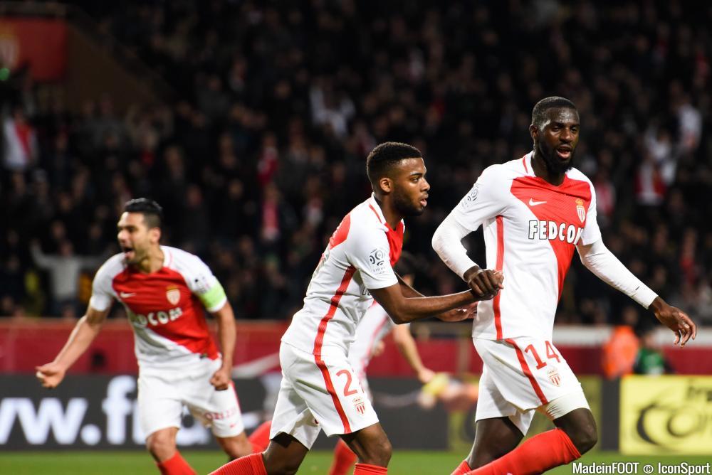 Tiémoué Bakayoko (AS Monaco) fait partie des priorités de recrutement de José Mourinho et Manchester United.