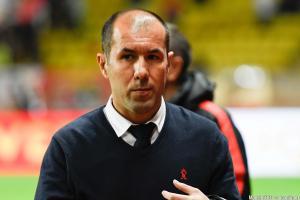 Leonardo Jardim entraîne Monaco depuis quatre ans.