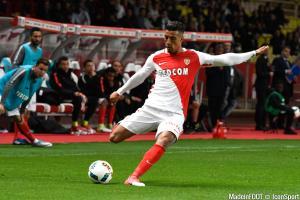 Dirar ne serait pas contre un retour à l'AS Monaco