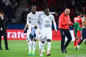 Yann Karamoh va quitter le SM Caen, cet été.