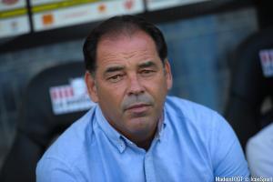 Moulin voit des difficultés sur le long terme pour Angers
