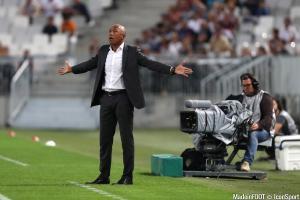 Kombouaré a vu une faillite collective contre Monaco