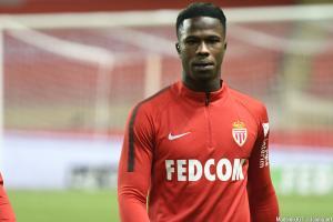 Keita Baldé devrait quitter l'AS Monaco au cours du mercato estival.