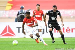 Caen reçoit Monaco, ce dimanche (17 heures)