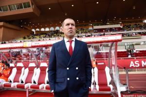 Leonardo Jardim (Monaco) va espérer un exploit de son équipe