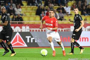 Monaco reçoit Caen, ce dimanche (17 heures)
