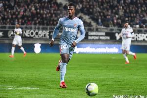 Baldé souhaite rejoindre la Premier League.