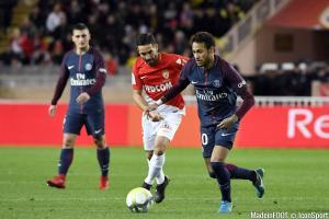 Joao Moutinho est heureux à l'AS Monaco.