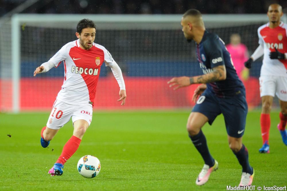 Bernardo Silva, un jour à Paris ?