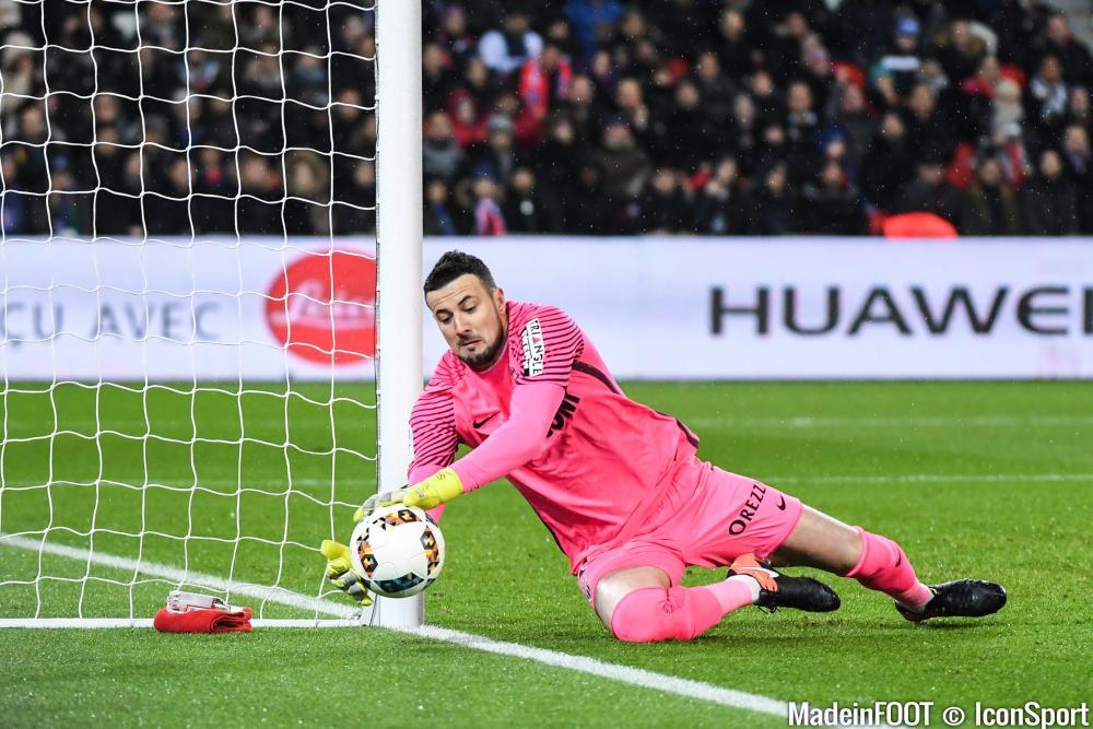 Danijel Subasic pense que les prochains matchs de Champions League seront difficiles