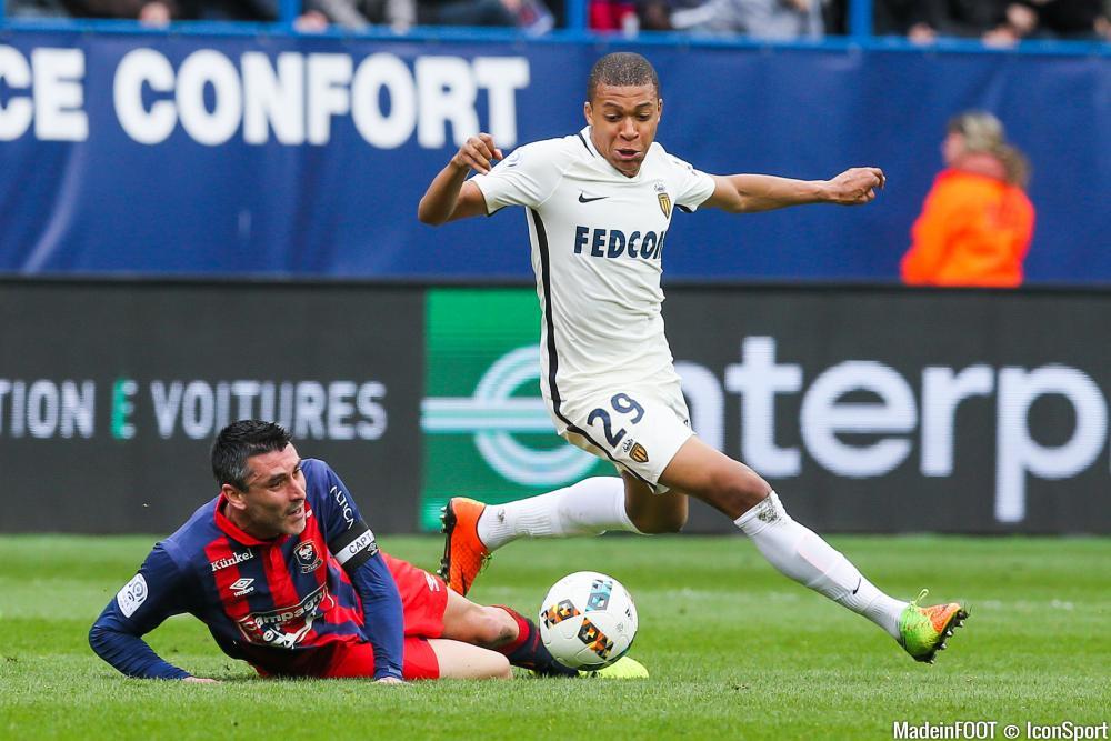 L'intérêt du PSG pour Kylian Mbappé se renforce au gré des prestations ébouriffantes du jeune attaquant.