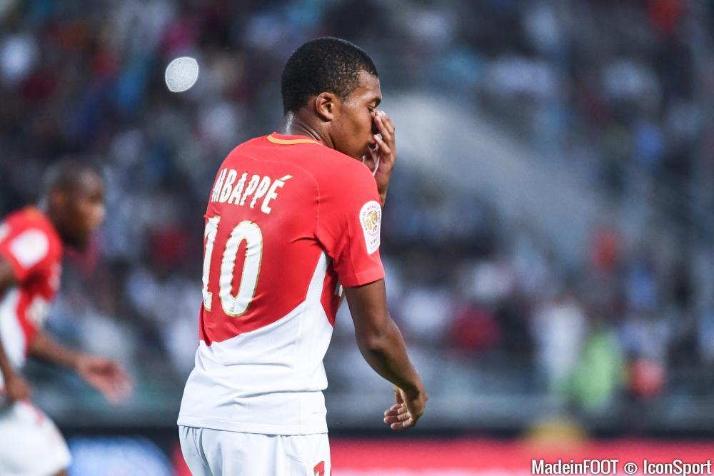 Avant de signer pro à l'AS Monaco, Mbappe aurait pu prendre un autre chemin