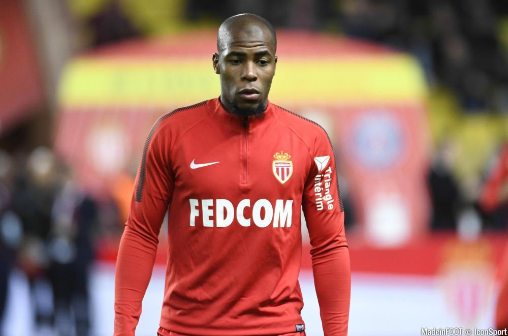 Djibril Sidibé ok avec l'Atlético ?